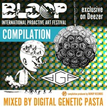 Bloop Festival Compilation 2013 - Freakatronic - Nicht so sehr wie du - Exclusive Free Download on Deezer